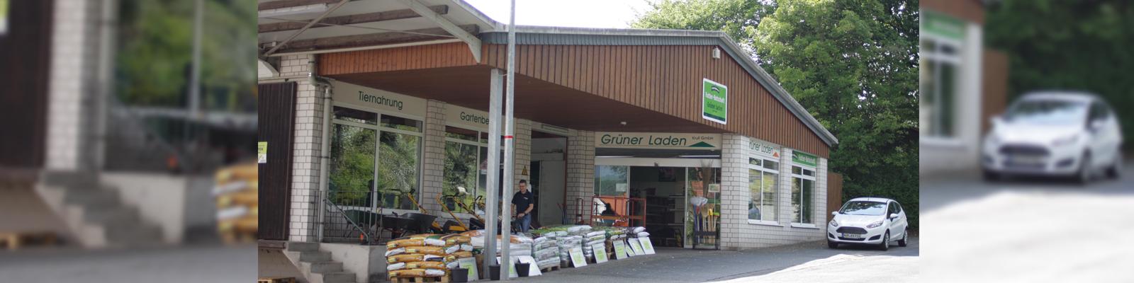 Ihr Grüner Laden in Hardegsen