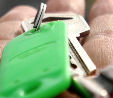 Der Grüne Laden Krull in Hardegsen fertigt Nachschlüssel für den Haushaltsbedarf an